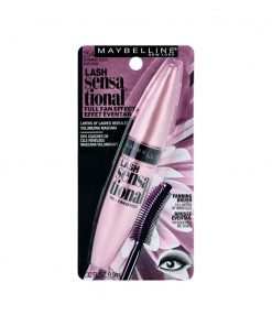 Pestañina-lash-sensational-maybelline--Holy-cosmetics