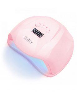 Lampara-de-54w-rosa-sun-Holy-cosmetics