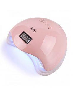 Lampara-sun-de-48w-rosa--Holy-cosmetics