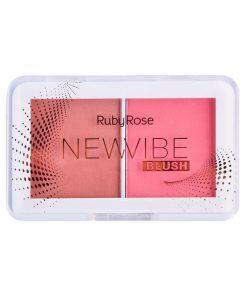 Rubor-new-vibe-ruby-rose-tono-4-Holy-cosmetics