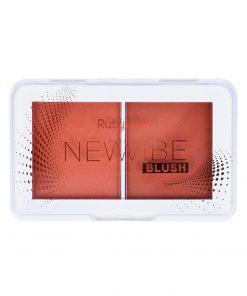 Rubor-new-vibe-ruby-rose-tono-5-Holy-cosmetics