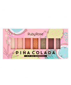 Sombra-piña-colada-by-ruby-rose--Holy-cosmetics