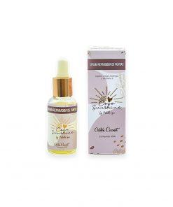 serum reparador de puntas coco sunshine web Holy cosmetics