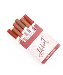 Kit lip addict por 6 --web-Holy-cosmetics
